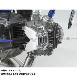 Gクラフト 汎用 アルミビレットオイルクーラー 横型エンジン用 7段  ジークラフト|motoride