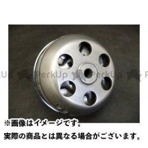 ライズコーポレーション RISE CORPORATION フュージョン用(MF02) 純正タイプ ドリブンクラッチ プーリー|motoride