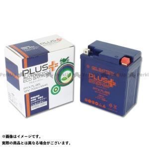 ライズコーポレーション RISE CORPORATION PLUS(プラス)バッテリー ジェルタイプ PTX7L-BS(YTX7L-BS 互換)|motoride