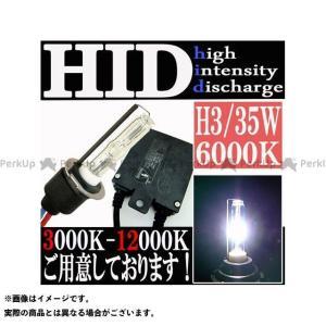 ライズコーポレーション 汎用 35W HIDフルキット H3 防水 極薄型 スリムバラスト 6000K|motoride