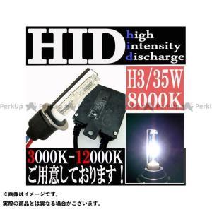 ライズコーポレーション 汎用 35W HIDフルキット H3 防水 極薄型 スリムバラスト 8000K|motoride