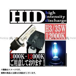ライズコーポレーション 汎用 35W HIDフルキット H3 防水 極薄型 スリムバラスト 12000K|motoride