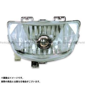 ライズコーポレーション アドレスV125 アドレスV125G アドレスV125/G CF46A CF4EA 純正タイプ ヘッドライト バルブ付|motoride