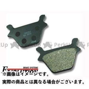 メーカー在庫あり ライズコーポレーション RISE CORPORATION エボリューション セミメタルブレーキパッド EV-957D|motoride