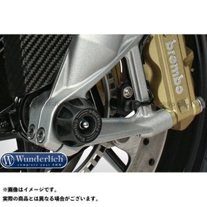 Wunderlich DoubleShock クラッシュプロテクター(ブラック) R nineT|motoride