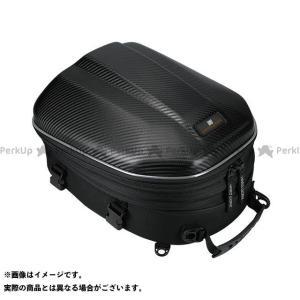 【無料雑誌付き】ライズ TRANSPORTER ハードシェル シートバッグ(ブラック) RIDEZ motoride