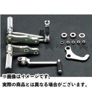 【無料雑誌付き】コワース SR400 SR500 レーシングステップ COERCE|motoride