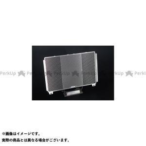 【無料雑誌付き】エッチングファクトリー Z900RS Z900RS用ラジエターコアガード(シルバー) カラー:緑エンブレム ETCHING FACT… motoride