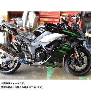 【無料雑誌付き】モトロックマン ニンジャ1000SX ダウンフォーススライダー TYPE2 Ninja 1000SX 20 moto rockman|motoride