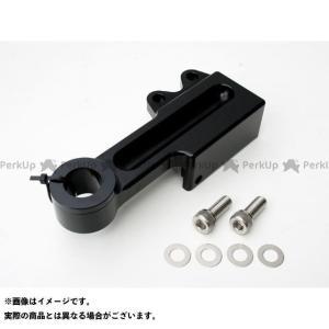 アクティブ リアキャリパーサポート(ブラック) 25mm   ACTIVE motoride