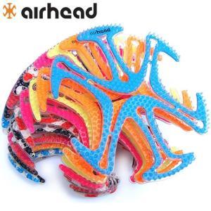 Airhead(エアーヘッド)ヘルメット ベンチレーションライナー 全14色(P.U)