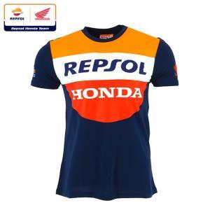 MotoGPに参戦しているレーシングチーム「Repsol Honda(レプソル・ホンダ)」のオフィシ...