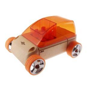 オートモブロックス A9 コンパクトカー(おもちゃ 玩具 オモチャ 知育玩具 作る クリスマス 子供 ベビー 男の子 女の子 クリスマス(まとめ買いで送料無料) motormagazine