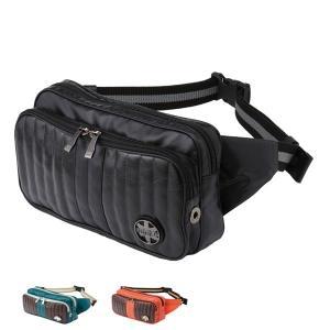 LEXIARD.JP WHEEL(レクシアード・ジェイピー ホイール)ヒップバッグ 41-0072(ヒップバック ヒップ バッグ バック カバン 鞄 かばん)|motormagazine