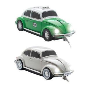 クリックカープロダクト「クリックカーマウス」ワイヤード(有線)光学式マウス(VW Beetle oldtimer)(あすつく対応/まとめ買いで送料無料)