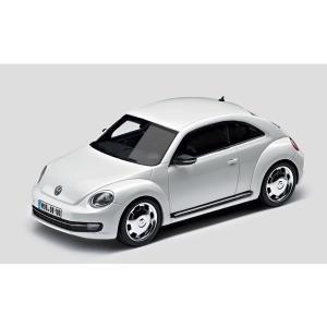 Volkswagen Lifestyle The Beetle(ザ・ビートル)1:43スケールミニカー|motormagazine