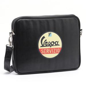 ベスパ ノートパソコンバッグ/Vespa Laptop Sleeve(pcバッグ pcバック ノートパソコン ケース バッグ 肩 pcケース) motormagazine