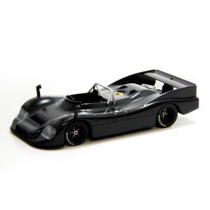 ミニチャンプス(MINICHAMPS)ポルシェ 936 76 TEST CAR ポールリカール1976 1/43スケールミニカー motormagazine