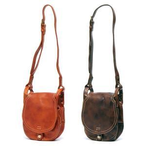 PARLEY(パーリィー)パンヘッドポシェットバッグ PH-02(鞄 カバン かばん バッグ 斜め掛け 斜めがけバッグ メンズ 革 旅行用 男性 ショルダーバッグ|motormagazine