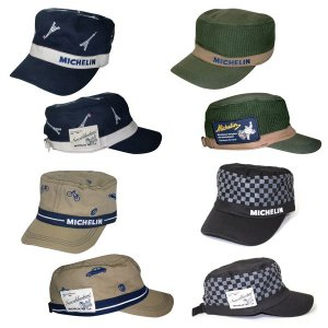 ミシュラン ワークキャップ(MICHELIN Workcap)(キャップ 帽子 メンズ 男性用 グッズ アウトドア 日よけ)(あすつく対応/まとめ買いで送料無料)|motormagazine
