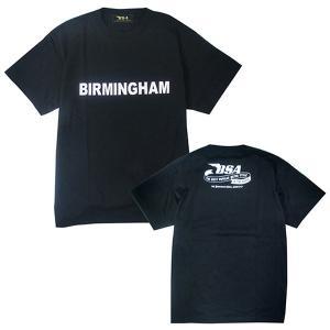 プリントロゴT BSA Tシャツ/バーミンガム/ブラック (T-Shirts/BSA BIRMINGHAM/Black)(メンズ tシャツ ロゴtシャツ)(あすつく対応/まとめ買いで送料無料) motormagazine