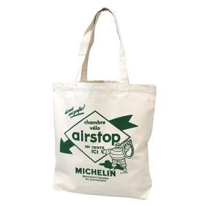 ミシュラン トートバッグ(エコバッグ)エアストップ(MICHELIN Totebag/Airstop)(あすつく対応/まとめ買いで送料無料)|motormagazine