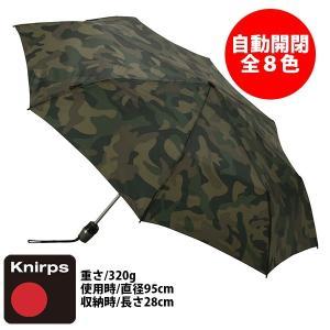 クニルプス 自動開閉式折りたたみ傘 T.200 (Knirps T.200)(送料無料)|motormagazine