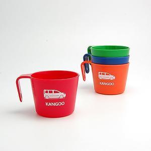 ルノー カングー スタッキングカップセット / RENAULT kangoo stacking cup set JPMAXAF01(まとめ買いで送料無料)|motormagazine