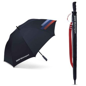 BMW MOTORSPORT アンブレラ 8023 2446 460(送料無料) motormagazine