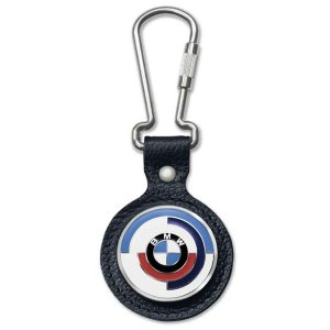 BMW MOTORSPORT キーリング 8027 2445 946(まとめ買いで送料無料)|motormagazine