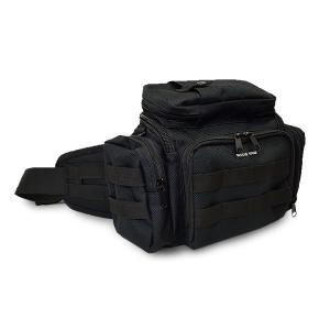 レスキュースクワッド EMS ウエストバッグ / RESCUE SQUAD EMS West bag(送料無料/あすつく対応)|motormagazine