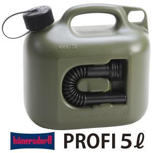 ヒューナースドルフ プロフィ 5リットル オリーブ / hunersdorff PROFI 5L olive(あすつく対応/まとめ買いで送料無料)|motormagazine