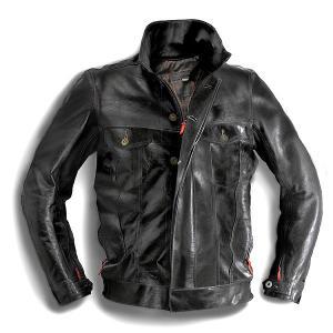 シンイチロウ アラカワ(SHINICHIRO ARAKAWA)Gジャンライダース ブラック(ネグローニレザー)(gジャン ライダースジャケット ライダース)(送料無料)|motormagazine