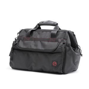 LANDBRIDGE(ランドブリッジ)TOOL CARRIER(ツールキャリー)2ウェイバッグ(バック バッグ 鞄 かばん カバン 手提げバッグ メンズ 手提げかばん 手提げバック|motormagazine