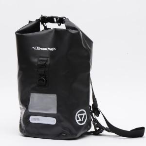 Stream Trail(ストリームトレイル)Dry Cube(ドライキューブ)20L(防水バッグ バックパック ドライキューブ StreamTrail ストリームトレイル 鞄 かばん|motormagazine