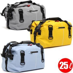 防水バッグ ツーリングバッグ TTPL touring25(バック バック メンズ 鞄 カバン かばん 防水 ショルダー 斜めがけ ショルダーバッグ)(送料無料/あすつく対応)|motormagazine