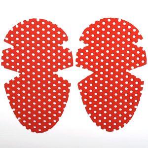 56design Option Knee Pad(オプション ニーパッド)(まとめ買いで送料無料)|motormagazine