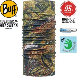 ハイUV インセクトシールド バフ(High UV Insect Shield Buff)HILL MILITARY 111452(アウトドア,バイク,自転車,ランニング)(まとめ買いで送料無料)|motormagazine