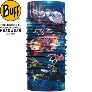 オリジナル バフ × モトGP チャンピオンシップ マルチ(ORIGINAL Buff × MotoGP CHAMPIONSHIP MULTI)(まとめ買いで送料無料)|motormagazine