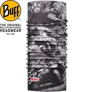 オリジナル バフ × モトGP ウィナー ブラック(ORIGINAL Buff × MotoGP WINNER BLACK)(まとめ買いで送料無料)|motormagazine