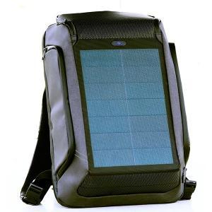 正規輸入品 ソーラーチャージャー搭載マルチバックパック ビームバックパック  Beam Backpa...