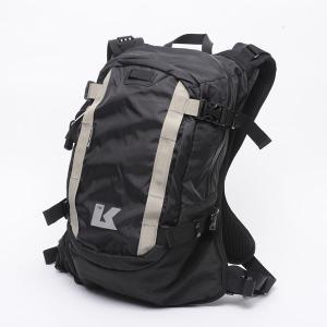 クリーガ(Kriega)ライディング専用ラックサック R15( カバン かばん バッグ メンズ リュック リュックサック 通勤 通勤用 バイク用 ロード)(送料無料)|motormagazine