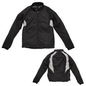 電熱ウェア クラン(KLAN)電熱ジャケット ホットインナージャケット(バイク 防寒ウェア 防寒着 バイク用品)(送料無料)|motormagazine