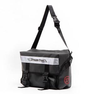 Stream Trail(ストリームトレイル)PIKE(パイク)メッセンジャーバッグ(バック バッグ 鞄 かばん メッセンジャー ツーリング バイク用品 防水 カメラバック|motormagazine
