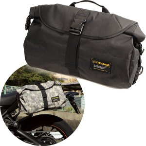 デグナー(DEGNER)防水サイドバッグ(WATER PROOF SIDE BAG)NB-92(バイク オートバイ 防水)(送料無料/あすつく対応)|motormagazine