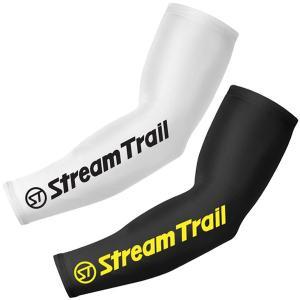 ストリームトレイル(Stream Trail)UV Arm Sleeve(アームスリーブ)(まとめ買いで送料無料)|motormagazine
