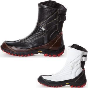 クシタニ×シンイチロウ アラカワ ブーツ(KUSHITANI×SHINICHIRO ARAKAWA Boots)(送料無料)|motormagazine