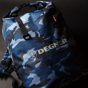 デグナー マルチレインバッグ / DEGNER MULTI RAIN BAG  NB-12(送料無料)|motormagazine