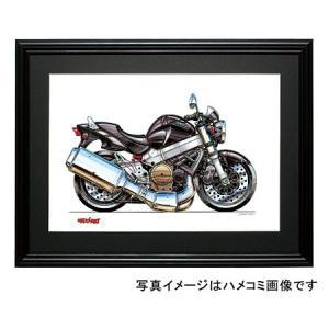 イラスト X11(黒)|motorparade
