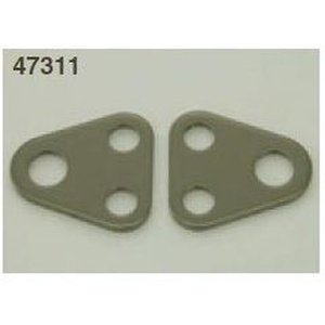 ☆DAYTONA/47311☆  ◆アンダーブラケットにフロントウインカーを取付可能。スチール製ブラ...